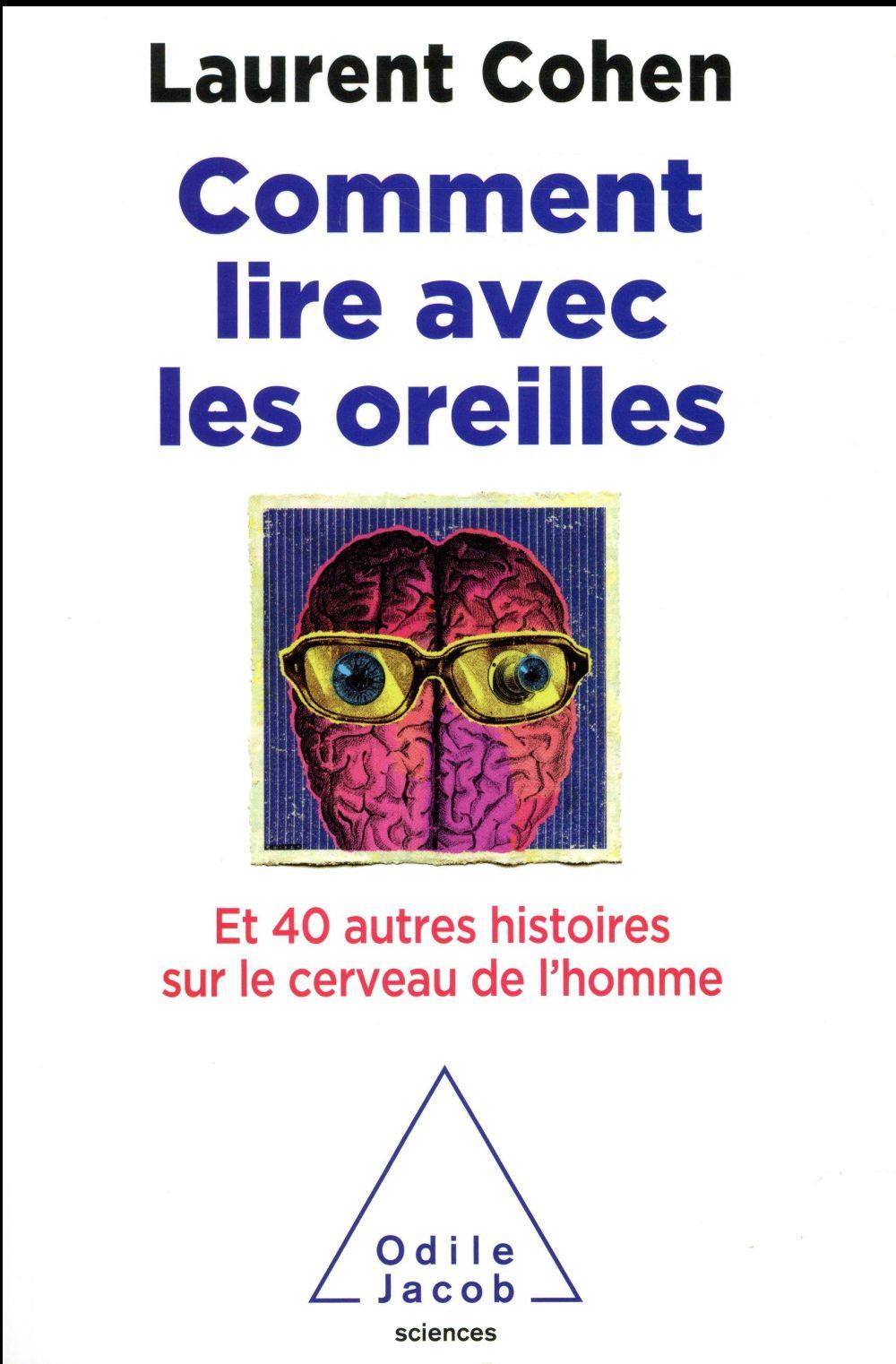 COMMENT LIRE AVEC LES OREILLES