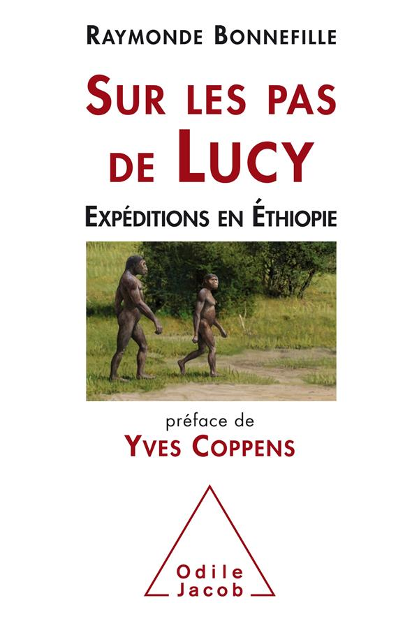SUR LES PAS DE LUCY - EXPEDITION EN ETHIOPIE