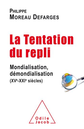 LA  TENTATION DU REPLI
