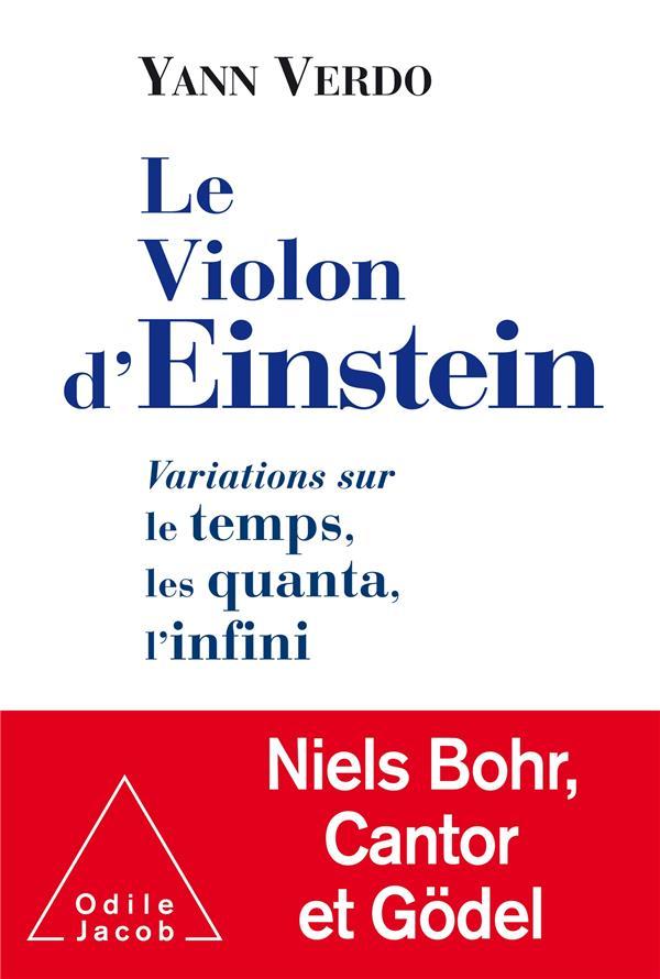 LE VIOLON D'EINSTEIN