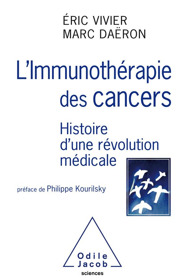 L'IMMUNOTHERAPIE DES CANCERS