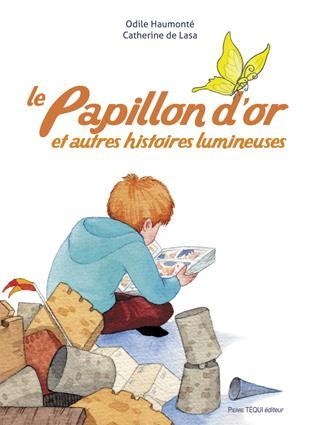 LE PAPILLON D'OR