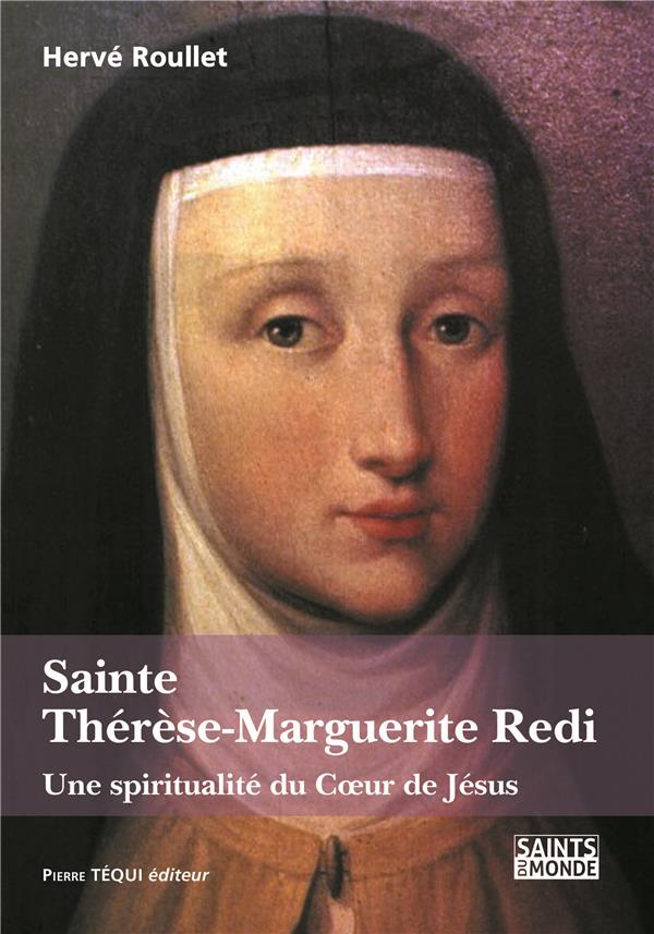 SAINTE THERESE-MARGUERITE REDI
