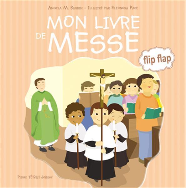 MON LIVRE DE MESSE