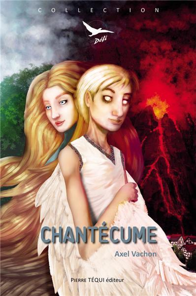 CHANTECUME - DEFI N  40