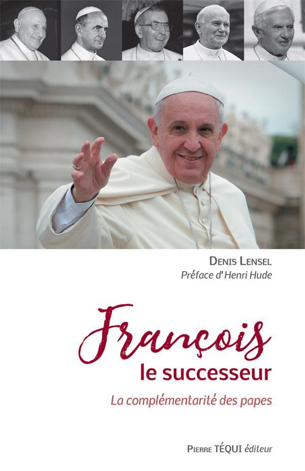 FRANCOIS LE SUCCESSEUR