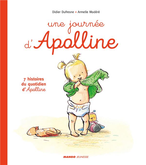 UNE JOURNEE D'APOLLINE