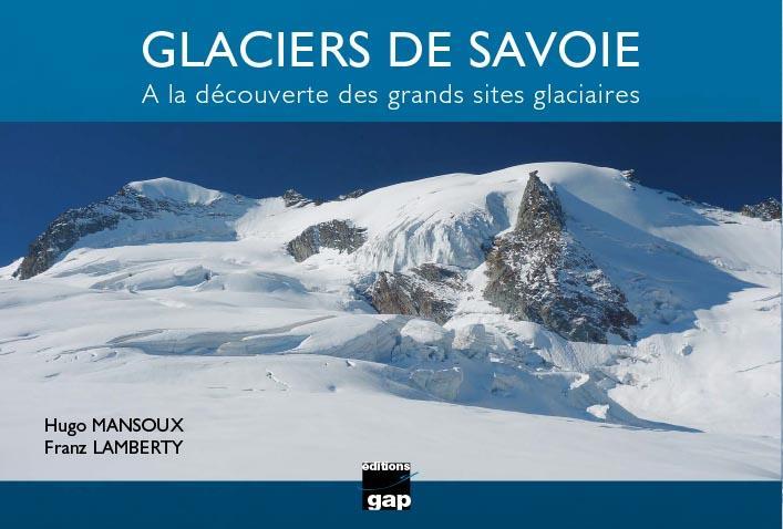 GLACIERS DE SAVOIE