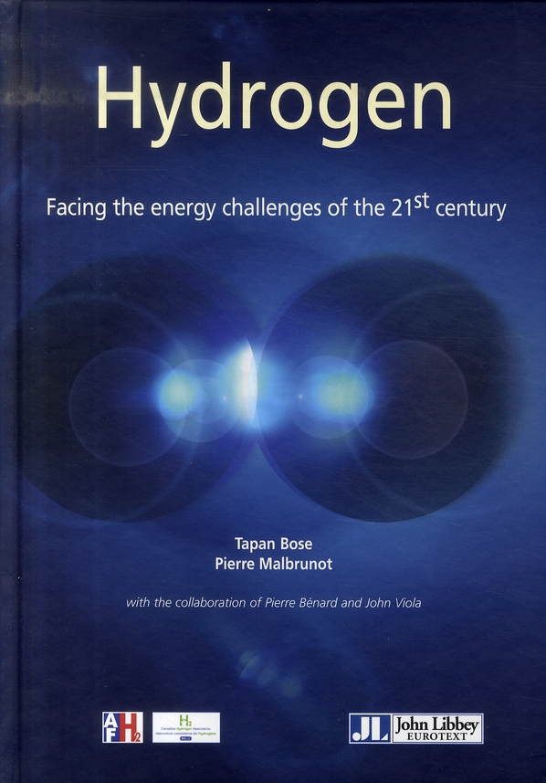 HYDROGEN - FACING THE ENERGY CHALLENGES OF THE 21ST CENTURY