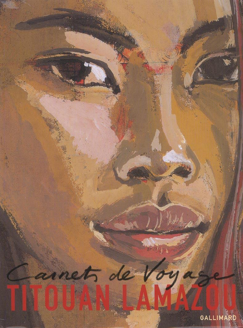 CARNETS DE VOYAGE II