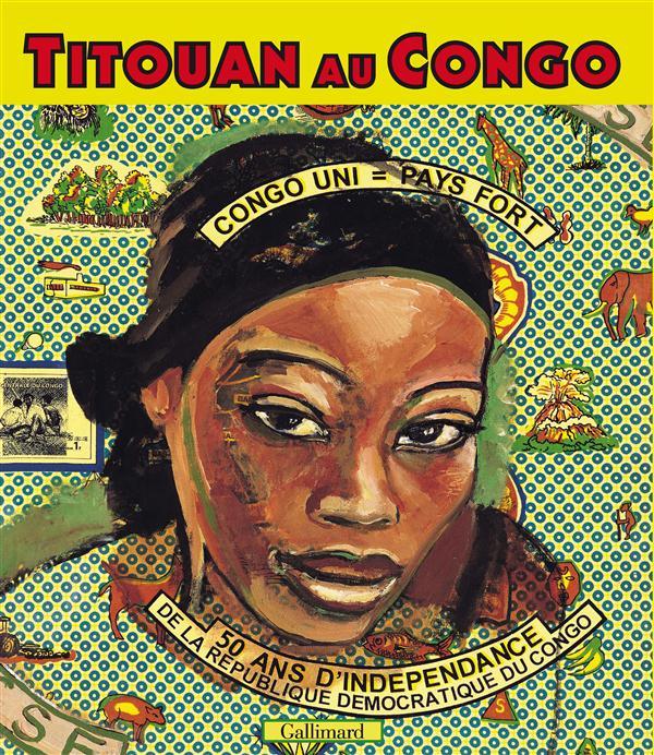 TITOUAN AU CONGO