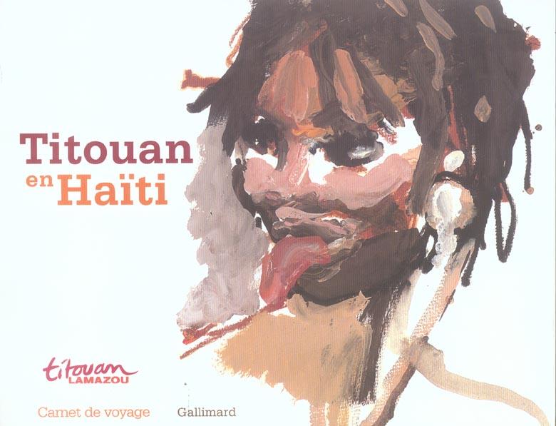 TITOUAN EN HAITI