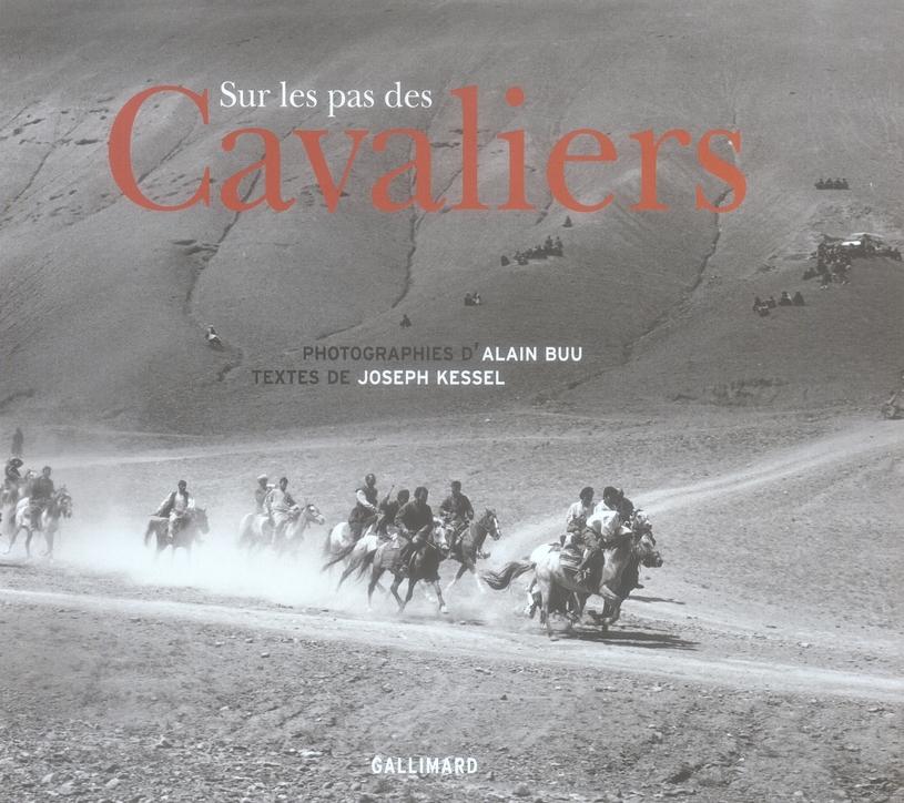 SUR LES PAS DES  CAVALIERS