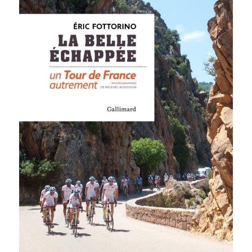 LA BELLE ECHAPPEE