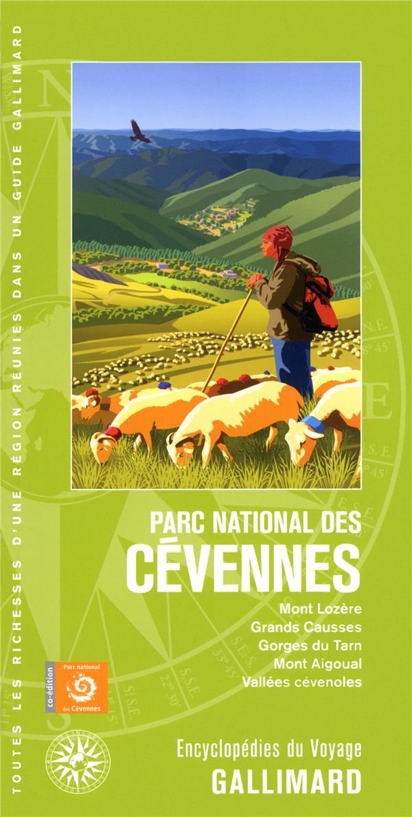 PARC NATIONAL DES CEVENNES - MONT LOZERE, GRANDS CAUSSES, GORGES DU TARN, MONT AIGOUAL, VALLEES CEVE