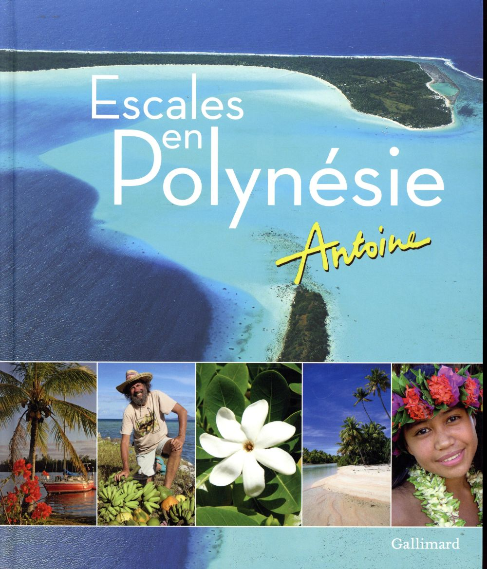 ESCALES EN POLYNESIE
