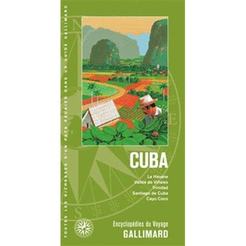 CUBA - LA HAVANE, VALLEE DE VINALES, TRINIDAD, SANTIAGO DE CUBA, CAYO COCO