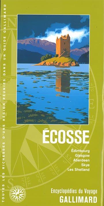 ECOSSE - EDIMBOURG, GLASGOW, ABERDEEN, SKYE, LES SHETLAND