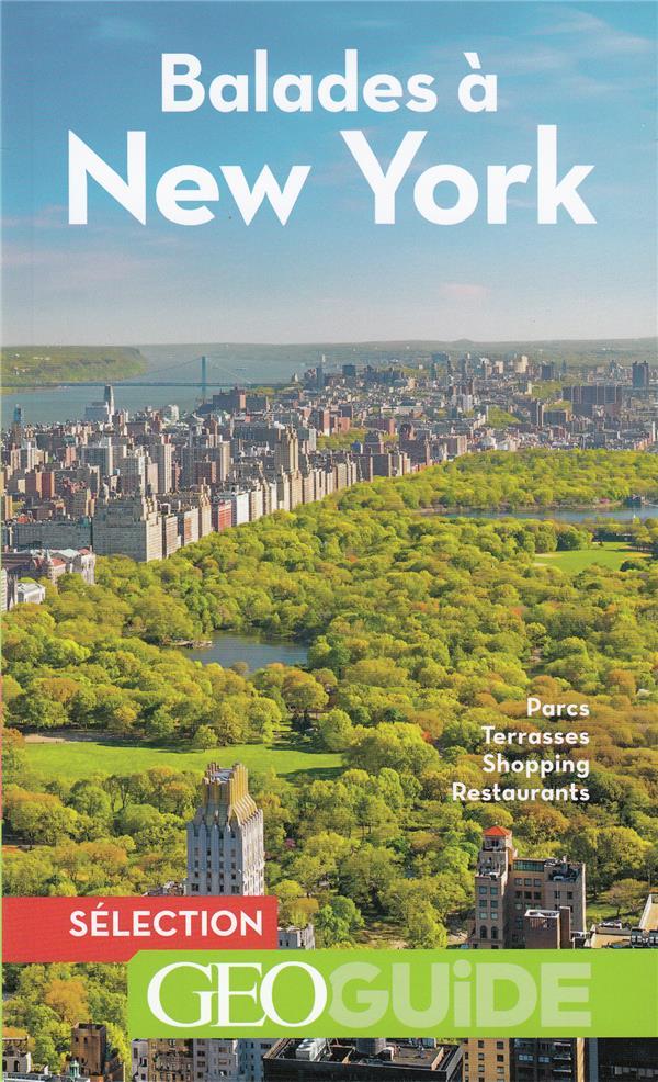 BALADES A NEW YORK