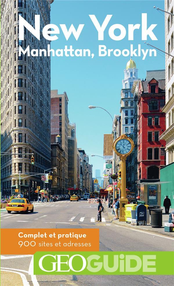 NEW YORK - MANHATTAN, BROOKLYN