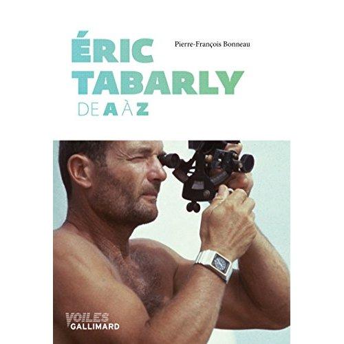 ERIC TABARLY - DE A A Z