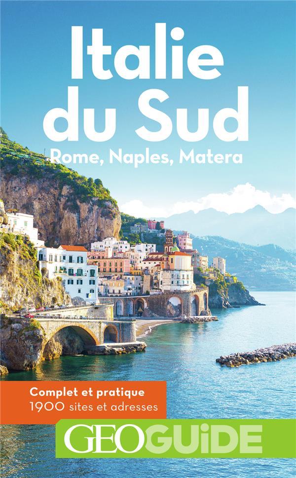 ITALIE DU SUD - ROME, NAPLES, MATERA
