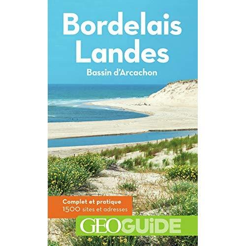BORDELAIS - LANDES - BASSIN D'ARCACHON