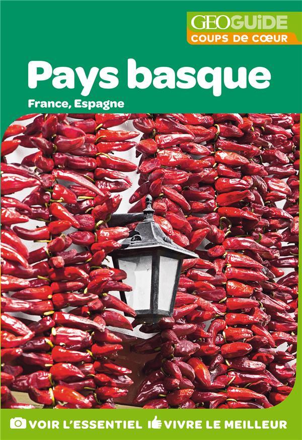 PAYS BASQUE - FRANCE, ESPAGNE