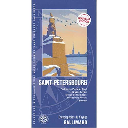 SAINT-PETERSBOURG - FORTERESSE PIERRE-ET-PAUL, ILE VASSILIEVSKI, MUSEE DE L'ERMITAGE, PERSPECTIVE NE