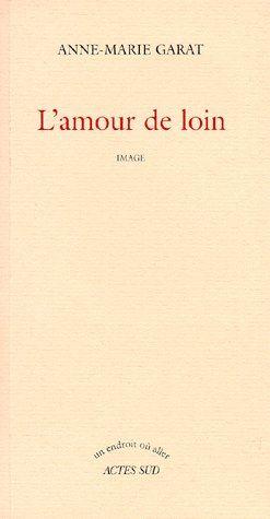 L'AMOUR DE LOIN - IMAGE