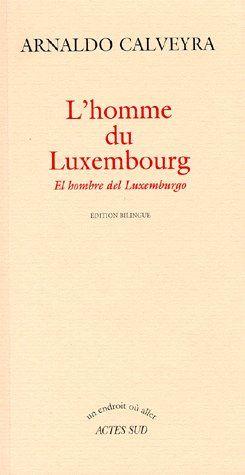 L'HOMME DU LUXEMBOURG (EL HOMBRE DEL LUXEMBURGO)