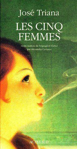 LES CINQ FEMMES