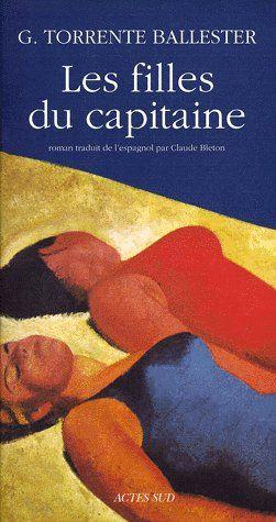 LES FILLES DU CAPITAINE