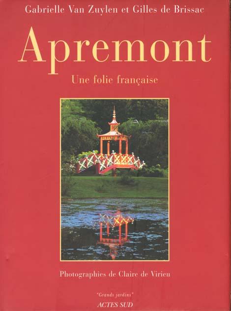APREMONT, UNE FOLIE FRANCAISE