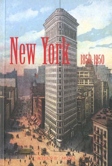NEW YORK 1850-1950