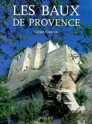 LES BAUX-DE-PROVENCE
