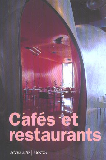 CAFES ET RESTAURANTS 1