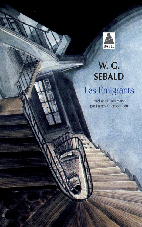 LES EMIGRANTS BABEL 459