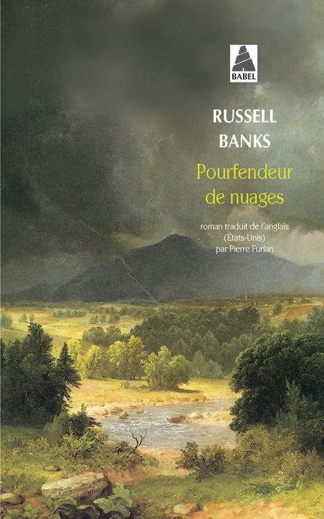 POURFENDEUR DE NUAGES ROMAN