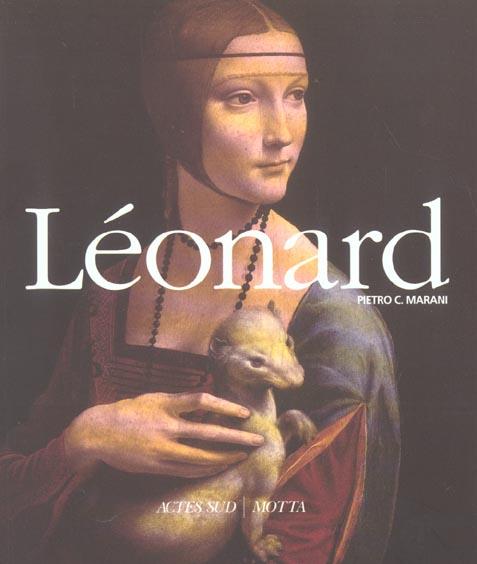 LEONARD DE VINCI (PETIT FORMAT)