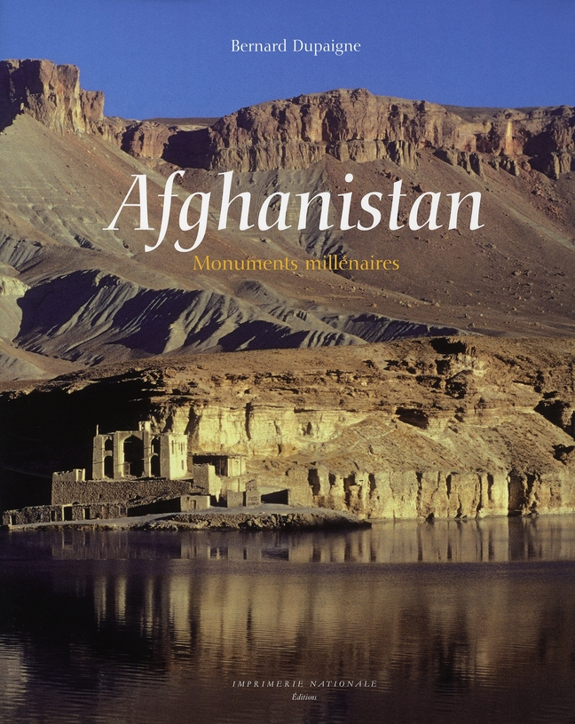 AFGHANISTAN, MONUMENTS MILLENAIRES