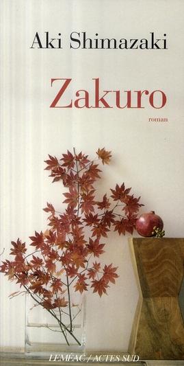 ZAKURO - AU COEUR DE YAMATO