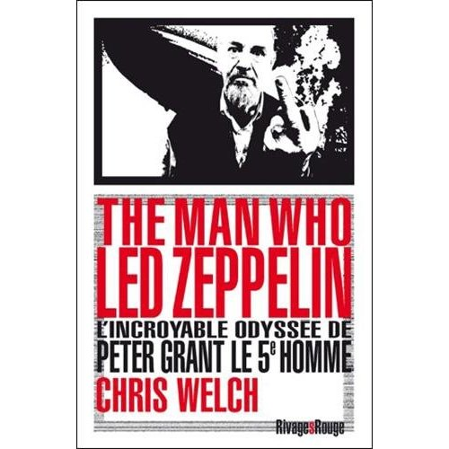 THE MAN WHO LED ZEPPELIN