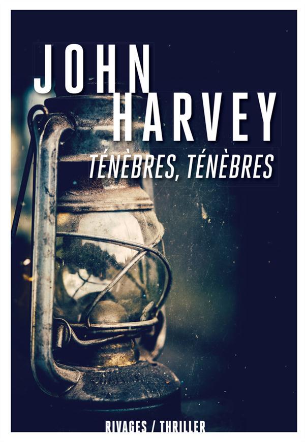 TENEBRES, TENEBRES