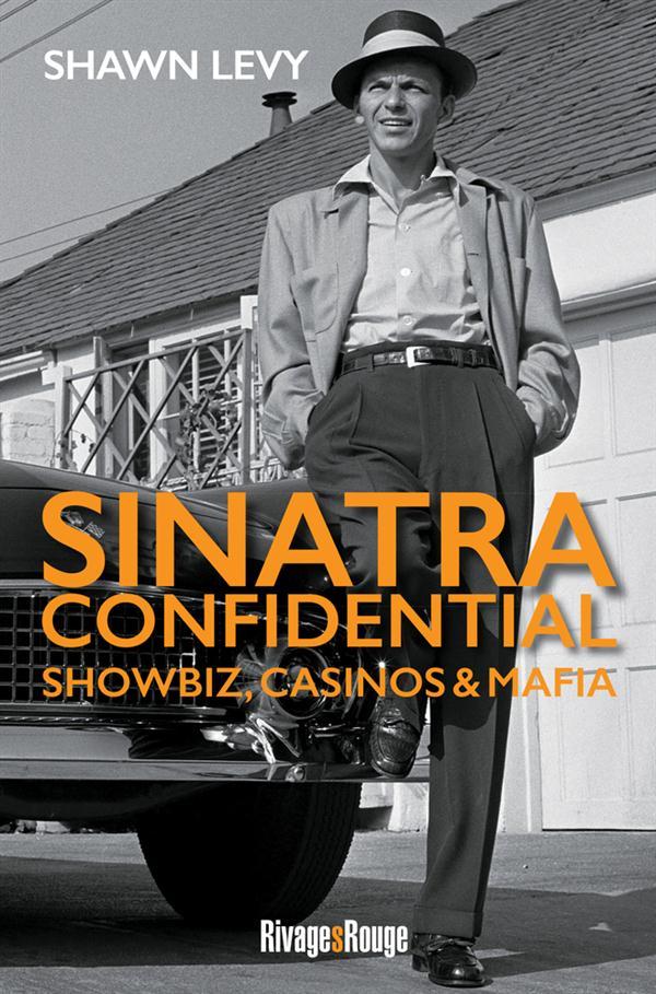 SINATRA CONFIDENTIAL