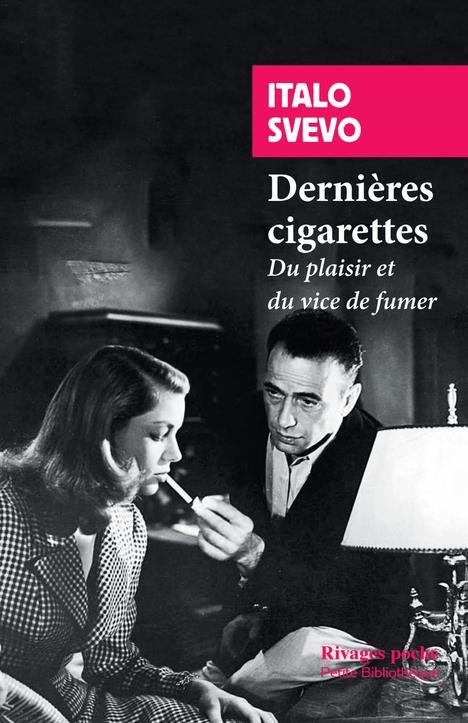 DERNIERES CIGARETTES
