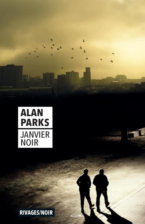 JANVIER NOIR