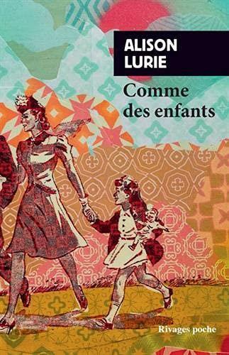 COMME DES ENFANTS