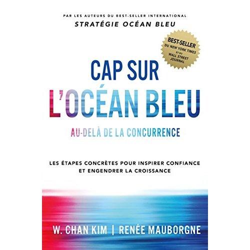 CAP SUR L'OCEAN BLEU