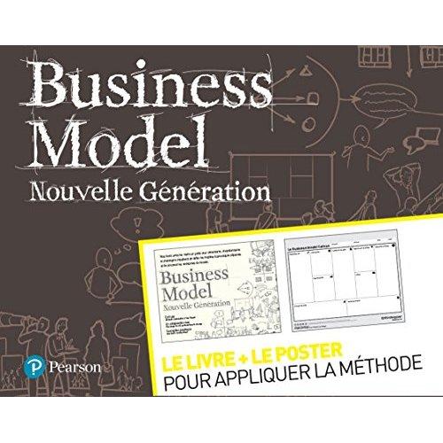 BUSINESS MODEL NOUVELLE GENERATION + POSTER